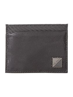 Carfi Carbon Fibre Card Holder