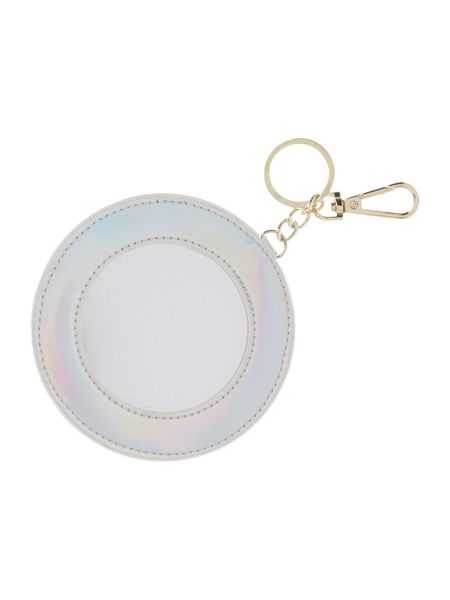 Therapy Circle keyring