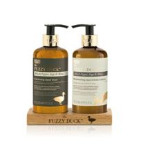 Baylis & Harding Fuzzy Duck 2 Bottle Set