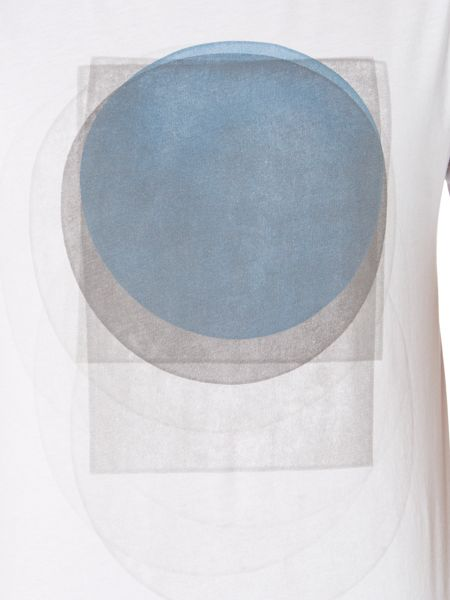 Label Lab Overlaying Graphic T-Shirt