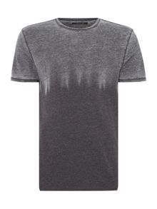 Label Lab Parky Burnout Flame Tee