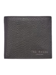 Ted Baker Zipzap Bi-fold with Zip Coin Wallet