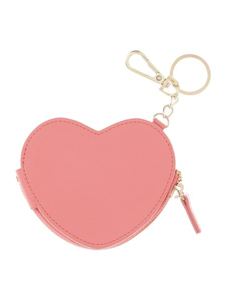 Therapy Heart keyring