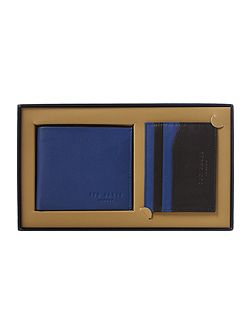 Jinx Bright Wallet and Card Set