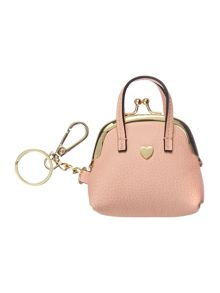 Therapy Nita frame coin purse keyring