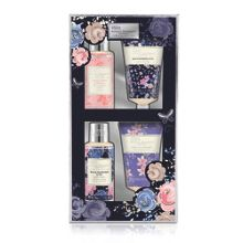 Baylis & Harding Royale Bouquet Midnight 4 Piece Set