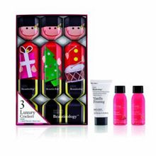 Baylis & Harding Beauticology Soldier 3 Cracker Set