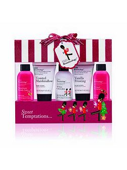 Beauticology Soldier 5 Piece Set