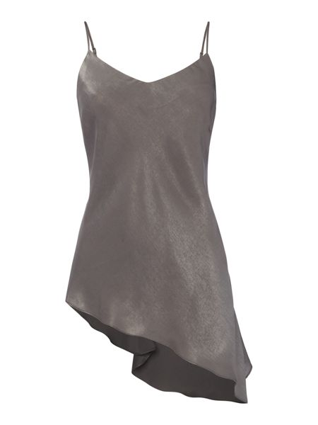 Label Lab Silver arna cami top