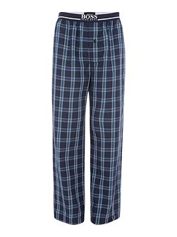 Urban Check Pants