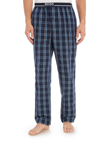 Hugo Boss Urban Check Pants