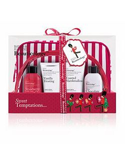 Beauticology Soldier Bag Set