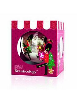 Beauticology Soldier 3 Cracker Set