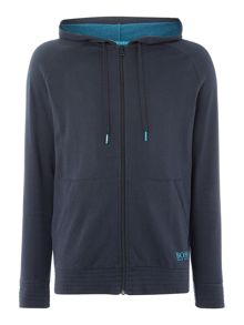 Hugo Boss Hooded Jersey Sweat