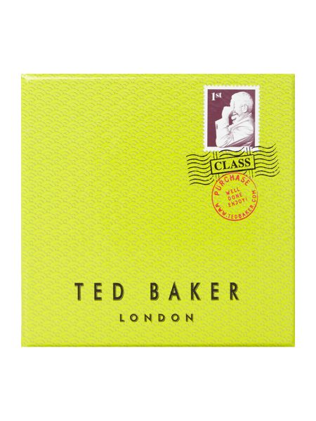 Ted Baker Brains Double Wrap Woven Bracelet