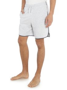 Hugo Boss Cotton Drawstring Shorts