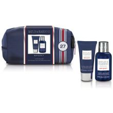 Baylis & Harding Men`s Sport Citrus Lime & Mint Small Wash Bag