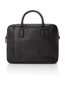 Ted Baker Raised edge bowler bag