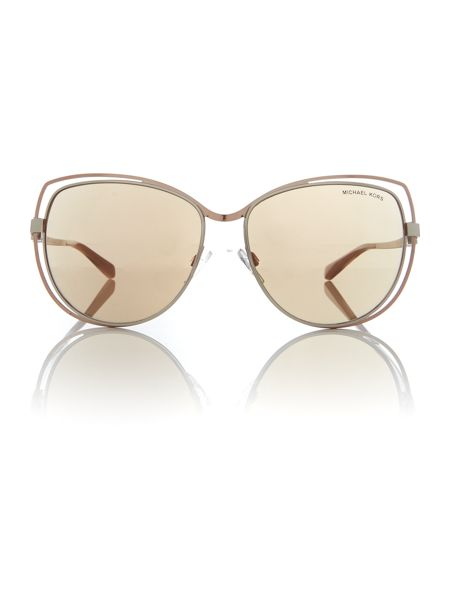 Michael Kors Cat eye MK1013 AUDRINA I sunglasses