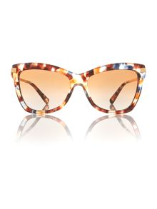 Michael Kors Cat eye MK2027 AUDRINA III sunglasses