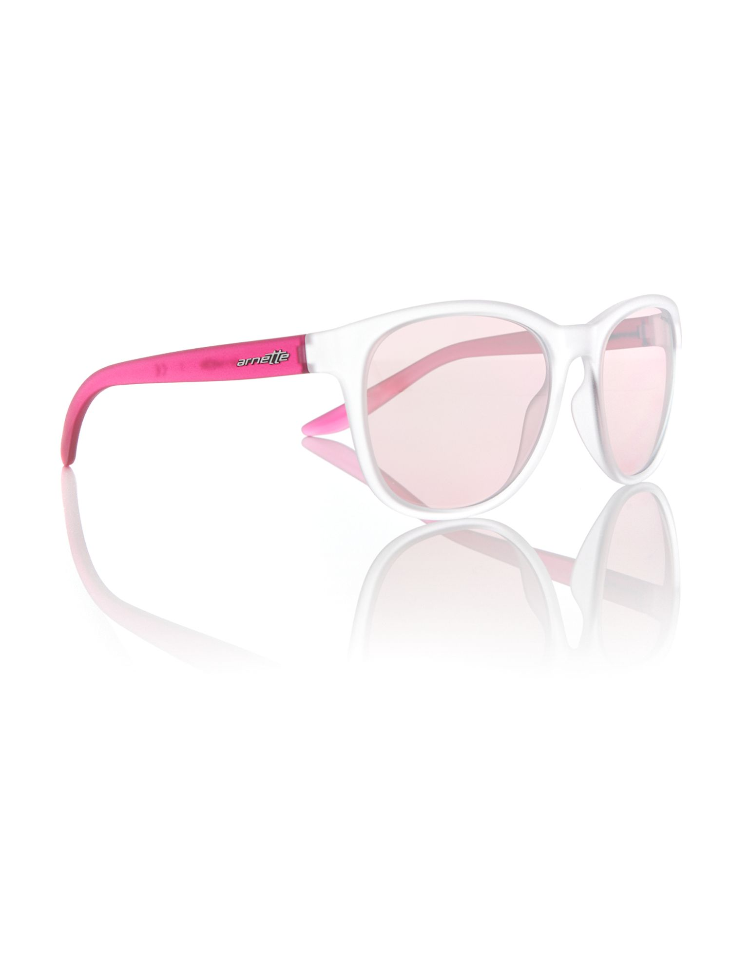 Arnette Pink phantos AN4228 GROWER sunglasses