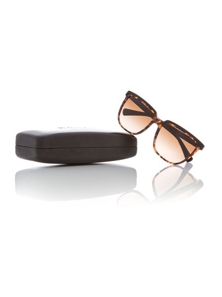 Ralph Black square RA5214 sunglasses