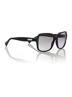 Black butterfly RA5216 sunglasses