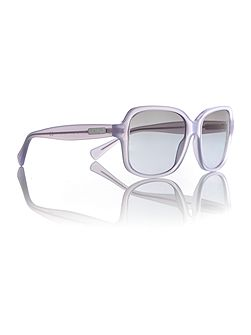 Violet butterfly RA5216 sunglasses