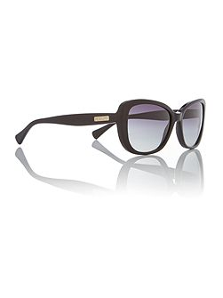 Black rectangle RA5215 sunglasses