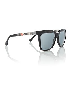 Multi square EA4075 sunglasses