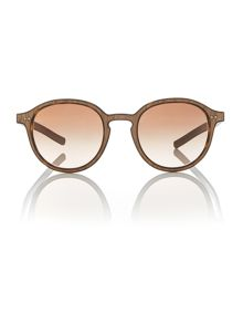 Giorgio Armani Sunglasses Light brown phantos AR8081 sunglasses