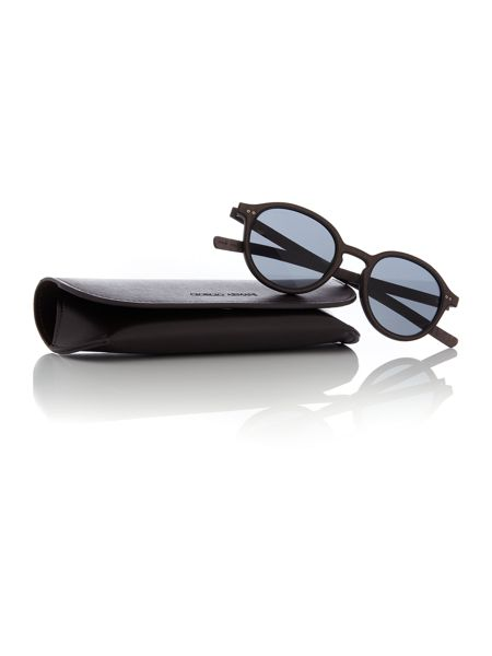 Giorgio Armani Sunglasses Brown phantos AR8081 sunglasses