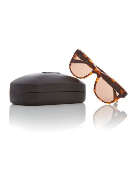 Dolce&Gabbana Brown square DG4284 sunglasses