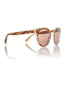 Brown phantos DG4285 sunglasses