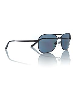 Black square AR6040 sunglasses