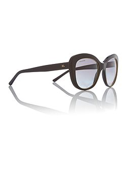 Black butterfly RL8149 sunglasses