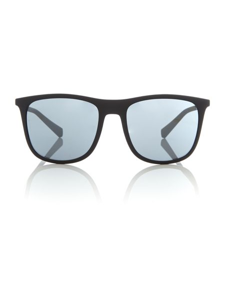 Dolce&Gabbana Black rubber square 0DG6106 sunglasses