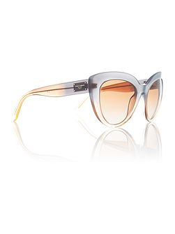 Multi cat eye DG4287 sunglasses
