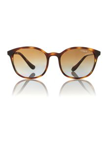 Vogue Dark brown square VO5051S sunglasses