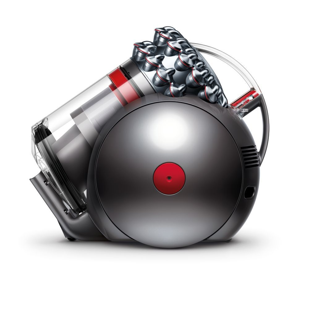Dyson Cinetic Big Ball Animal Cylinder Vacuum Cleaner