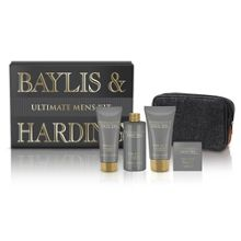 Baylis & Harding Men`s Skin Spa For Men Box