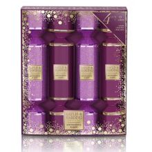 Baylis & Harding Wild Blackberry & Apple 4 Cracker Set