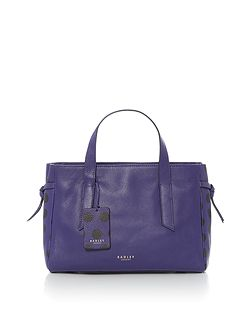 Rochester blue small multiway bag