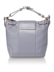 Radley Chancery blue small multiway bag
