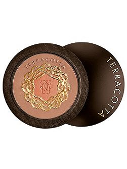 Terracotta Pause d`été Bronzing Powder Duo