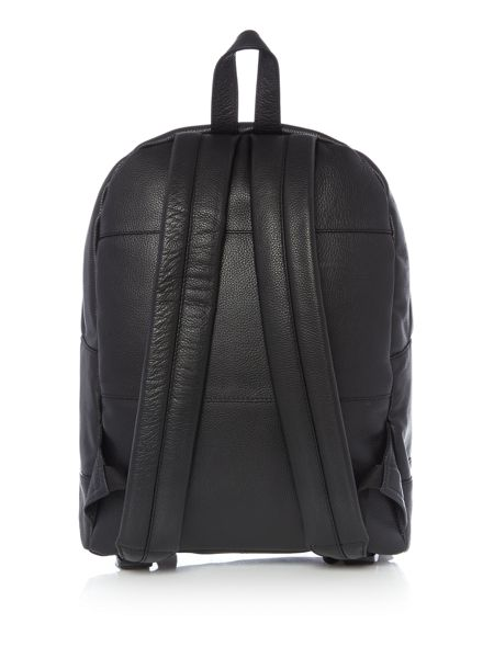 Linea Leather Backpack