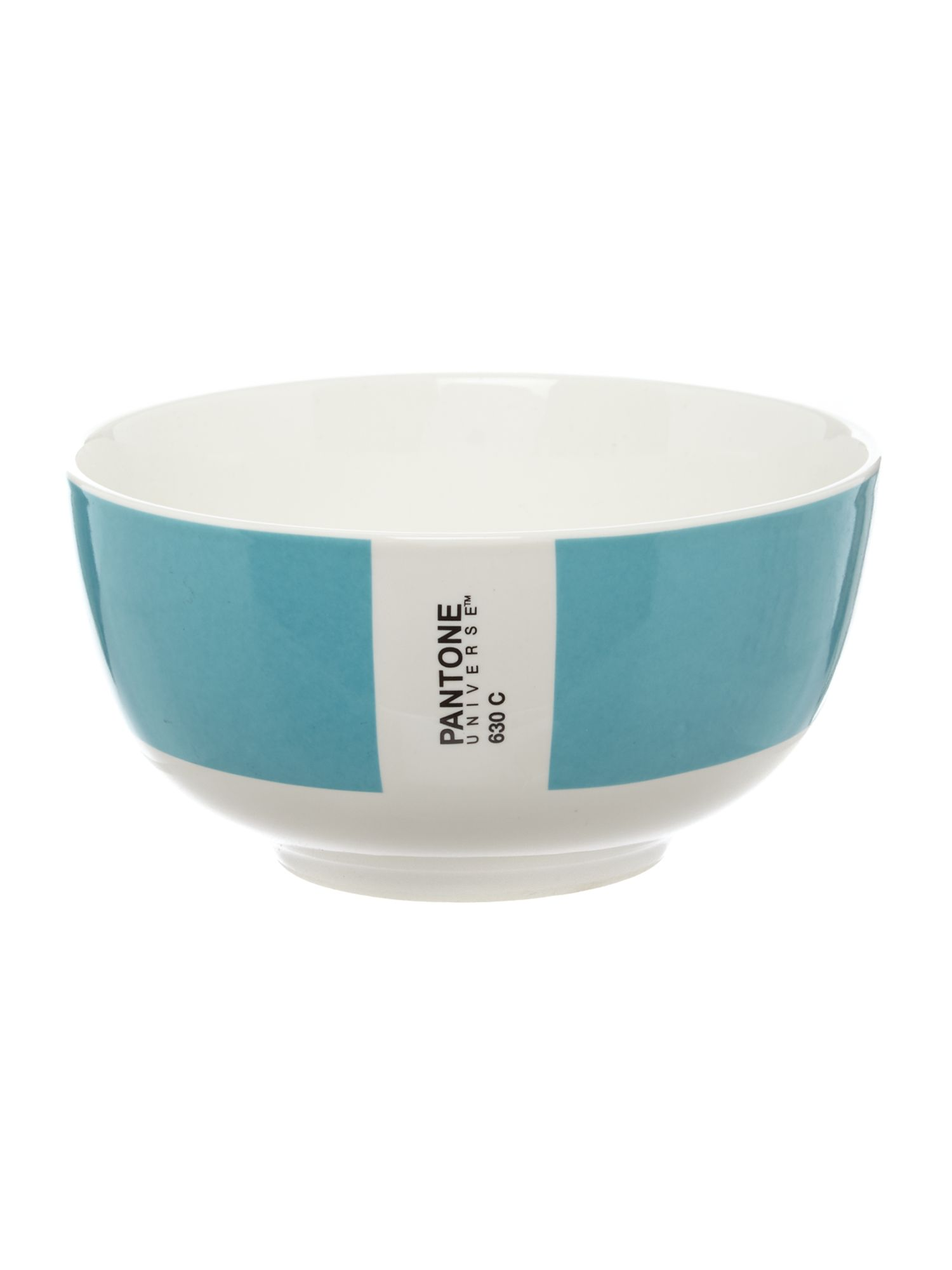 Image of Pantone Bowl luca trazzi blue