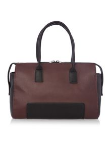 Kenneth Cole Kingston bowler bag