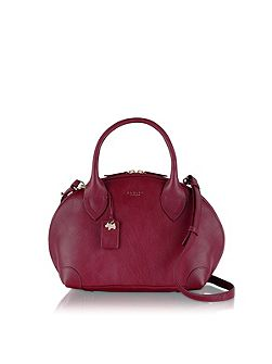 Nightingale red small multiway bag