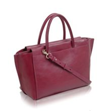Radley Wimbledon red medium multiway bag